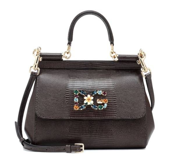 Dolce & Gabbana Handbag. BUY NOW!!! #fashion #style #shop #shopping #clothing #beverlyhills #shop #clothes #shopping #beverlyhillsmagazine #bevhillsmag #dress #styles #instyle #dresses #shop #clothes #shopping #shoes #handbags