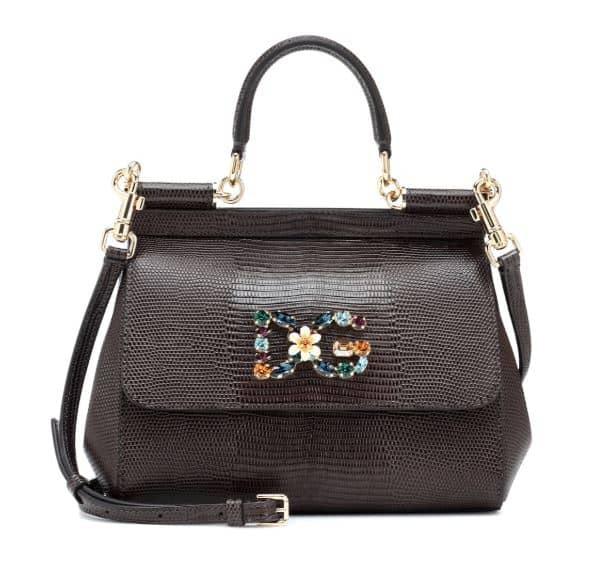 Dolce & Gabbana Handbag. BUY NOW!!! #fashion #style #shop #shopping #clothing #beverlyhills #shop #clothes #shopping #beverlyhillsmagazine #bevhillsmag #dress #styles #instyle #dresses #shop #clothes #shopping #shoes #handbags