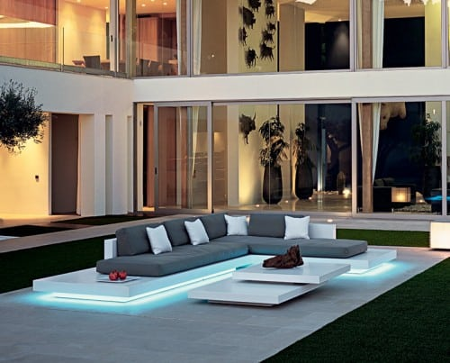 Emu Luxury Furniture for Mansions