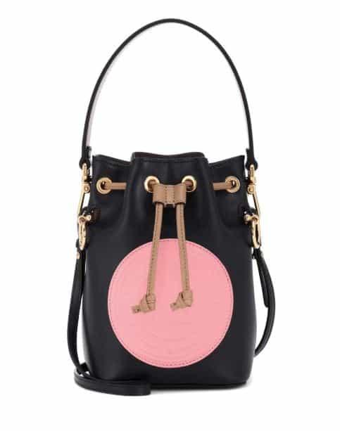 Fendi Bucket Handbag. BUY NOW!!! #shop #fashion #style #shop #shopping #clothing #beverlyhills #beverlyhillsmagazine #bevhillsmag