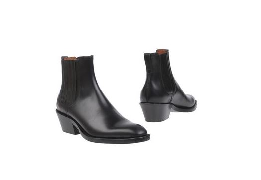 Black Givenchy Ankle Boots For Men. BUY NOW!!! #fashion #style #shop #shopping #clothing #beverlyhills #dress #shoes #boots #beverlyhillsmagazine #bevhillsmag #styleformen #manstyles #guystuff #giftsforhim #stylesofrmen #boots #shoes #shoesformen