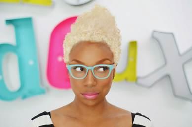 Curly #Hair Expert Maya Smith