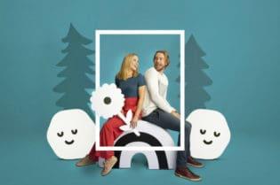 Kristen Bell Launches Baby Product Line, Hello Bello #kristenbell #celebrities #hellobello #baby #mom #motherhood #parenting #babyproducts #bevhillsmag #beverlyhills #beverlyhillsmagazine