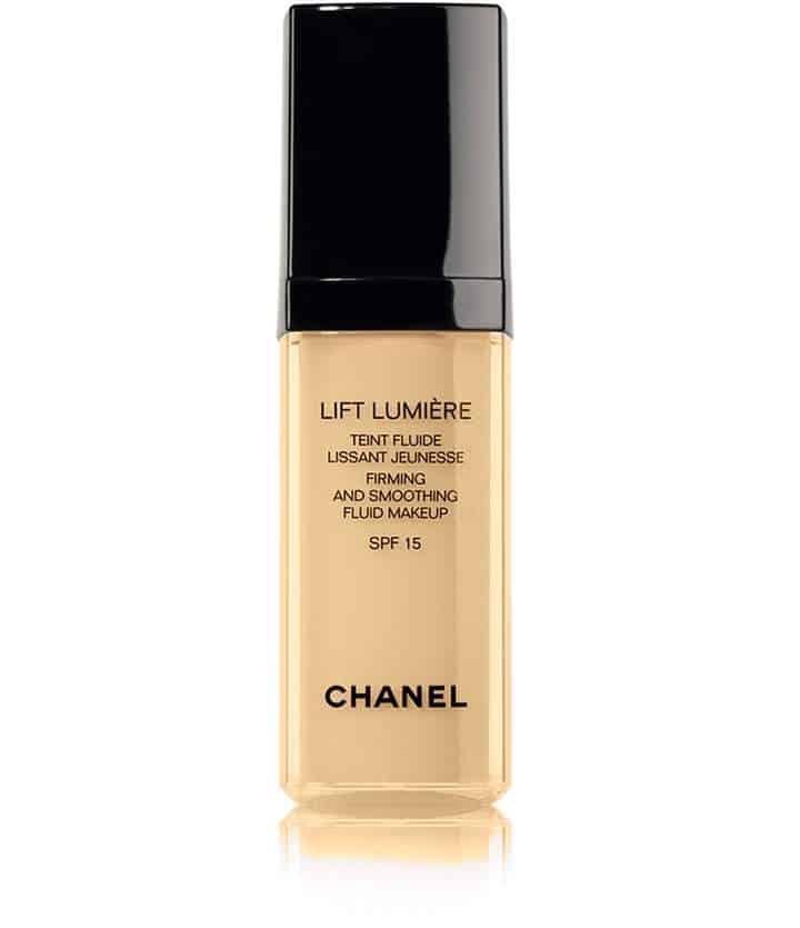 CHANEL Lumiere Foundation. BUY NOW!!! #beverlyhillsmagazine #beverlyhills #bevhillsmag #makeup #beauty
