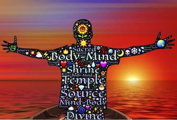 Guide To Healthy Body, Mind, and Spirit
