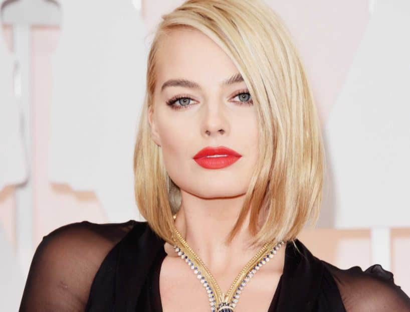 Celebrity of the Week: Margot Robbie