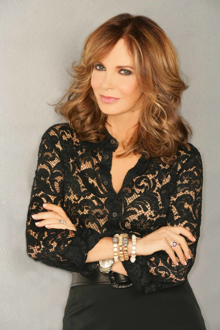 Hollywood Spotlight: Jaclyn Smith
