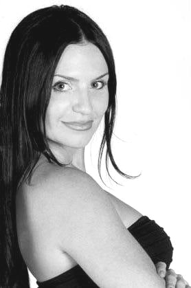 Editor-in-Chief, Jacqueline Maddison