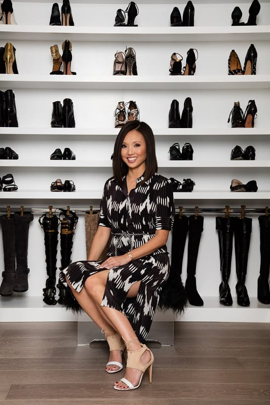 Closet Designer To The Stars Lisa Adams Beverly Hills Magazine