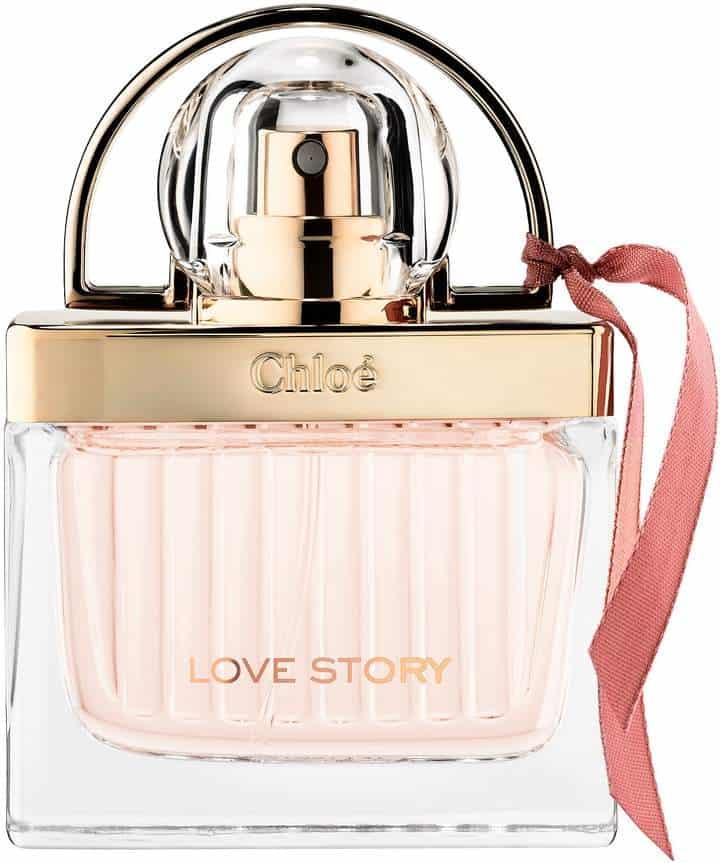 Chloe 'Love Story' Perfume. BUY NOW!!! #beverlyhillsmagazine #beverlyhills #bevhillsmag #makeup #beauty #skincare