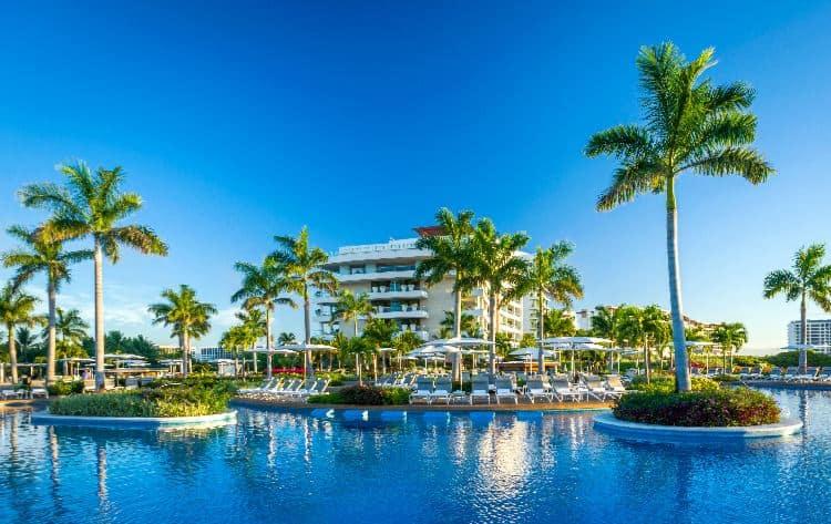 Vidanta Luxury Resort in Mexico