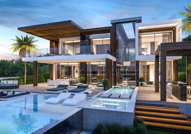 BYNOK Marbella Dream Home: Quantum Villa #USA #dreamhomes #realestate #homesforsale #newjersey #beverlyhills #beverlyhillsmagazine #luxury #exclusive #luxurylifestyle #beautiful #life #beverlyhills #BevHillsMag #Marbella #espana #Spain #costadelsol #villa #bynok