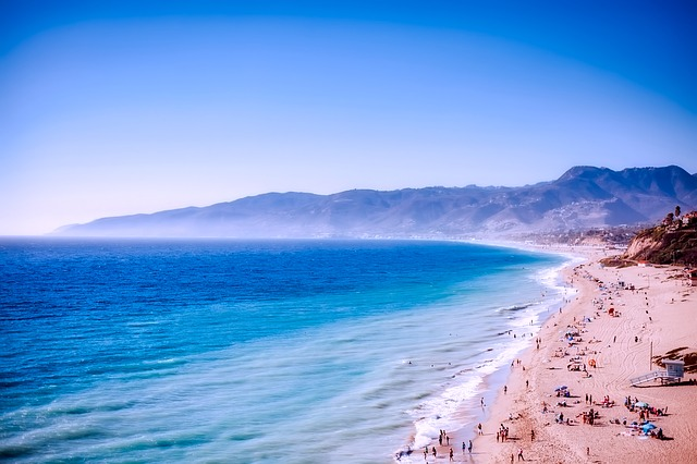 Visiting the Wonderful Beaches of Malibu, CA