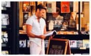 Actor Ryan Wiik Talks Streaming Media Giants #hollywood #actors #hulu #amazon #hbo #netflix #entertainment #beverlyhils #beverlyhillsmagazine