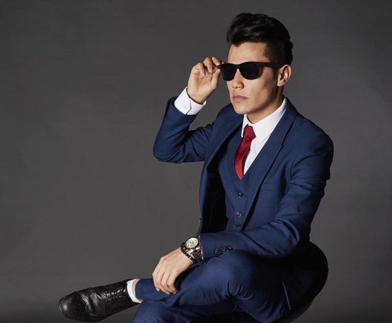 The Hottest Men's Fashion Accessories