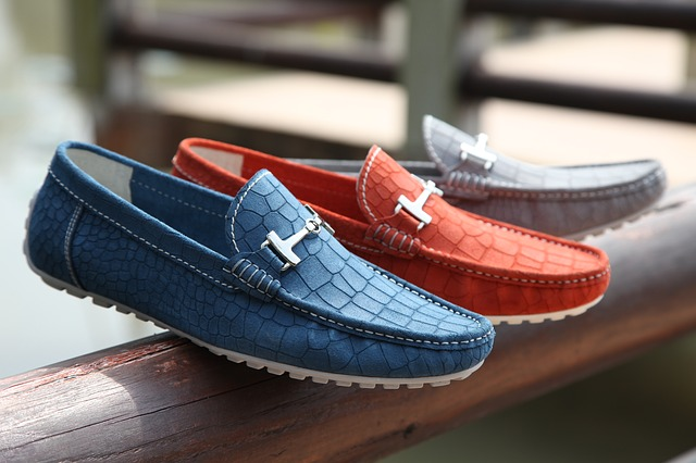 4 Shoes Every Man Should Have #style #fashion #mensshoes #bevhillsmag #beverlyhills #beverlyhillsmagazine