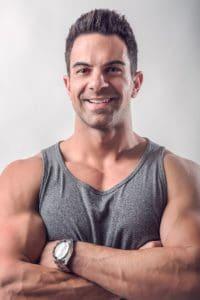 Fitness Expert: Michael Morelli