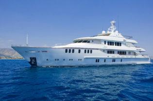 Mystic | Luxury 151 CMB Superyacht