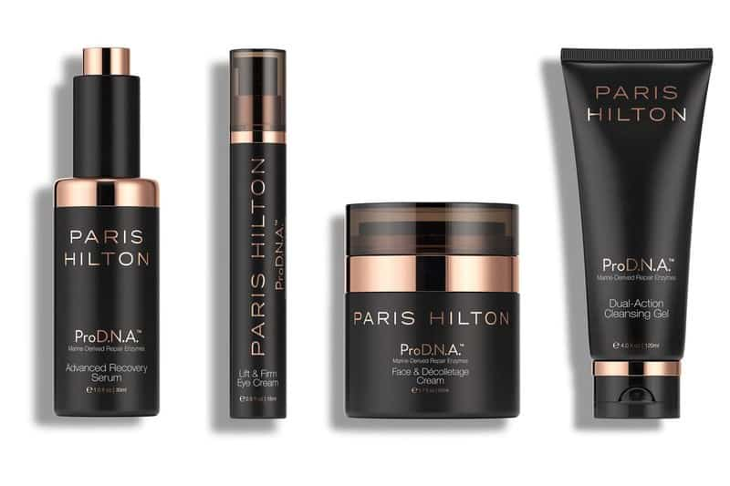 Paris Hilton Skincare ProD.N.A. Beauty Products#beauty #skincare #beautiful #skin #beautyproducts #bestbeautyproducts #beverlyhills #beverlyhillsmagazine #bevhillsmag #parishilton