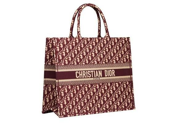 Christian Dior Tote Bag. BUY NOW!!! #fashion #style #shop #handbags #beverlyhills #beverlyhillsmagazine #BevHillsMag