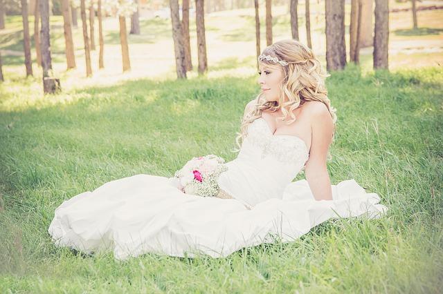 Perfect Plus Size Dress for Your Wedding Day #fashion #style #shop #weddingday #wedding #bride #weddingdress #weddingdresses #bevhillsmag #beverlyhills #beverlyhillsmagazine