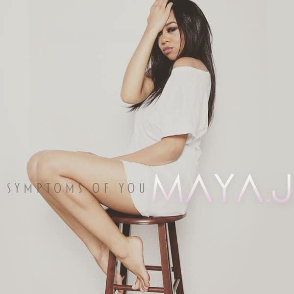 "Rising Star ""Maya J"" Jenkins"