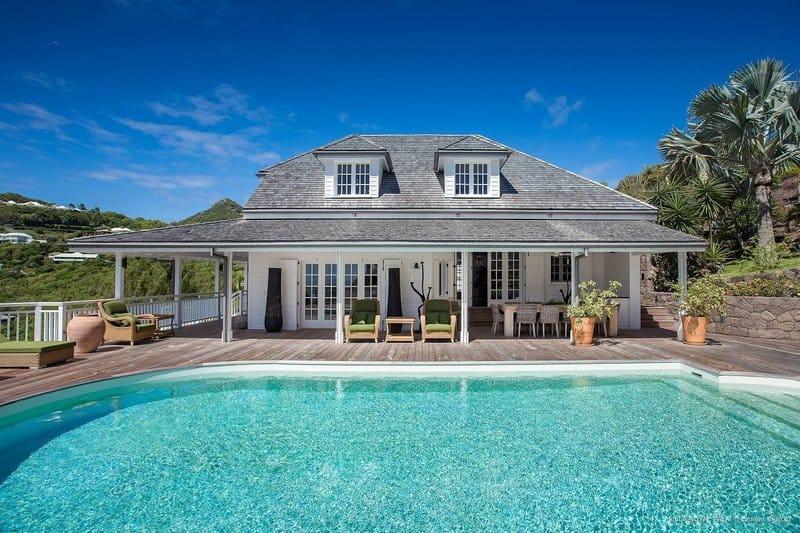 St. Barth Properties: Palmier #Royal Estate #vacations #travel #beverlyhills #stbarths #beverlyhillsmagazine #bevhillsmag #caribbean #island #life