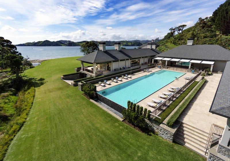 Helena Bay, New Zealand