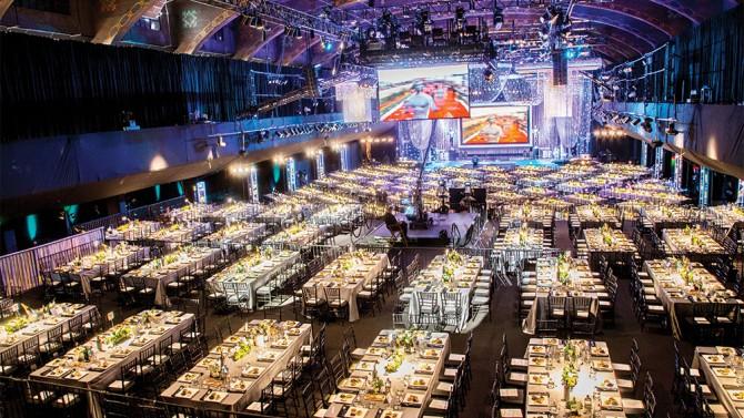 Hollywood SAG Awards 411