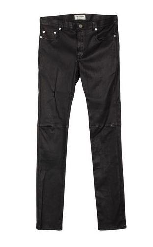 Saint Laurent Pants For Men. BUY NOW!!! #fashion #style #shop #shopping #clothing #beverlyhills #styleformen #beverlyhillsmagazine #bevhillsmag #styleformen, #men'sstyle, #fashionformen