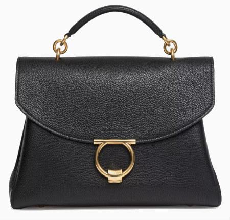 Salvatore Ferragamo Handbag. BUY NOW!!! #fashion #style #shop #shopping #clothing #beverlyhills #beverlyhillsmagazine #bevhillsmag #purse #handbag