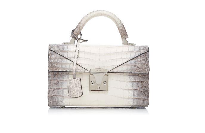 Stalvey Himalayan Handbag. BUY NOW!!! #fashion #style #shop #shopping #clothing #beverlyhills #shoes #designer #manoloblahnik #highheels #dundas #heels #beverlyhillsmagazine #bevhillsmag #dresses