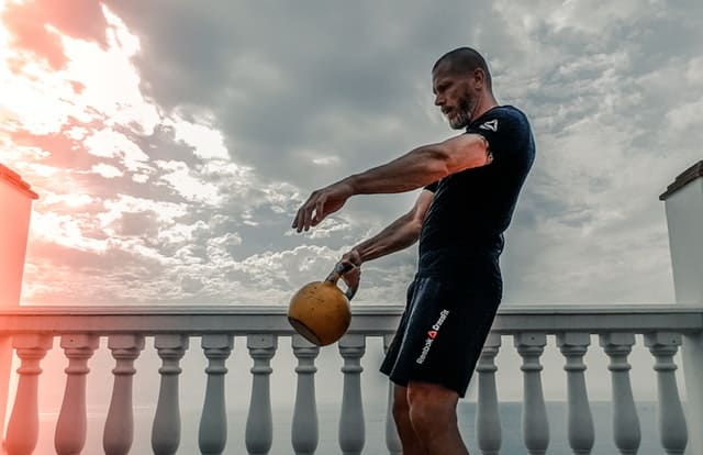 How To Keep Fitness Motivation In The Winter