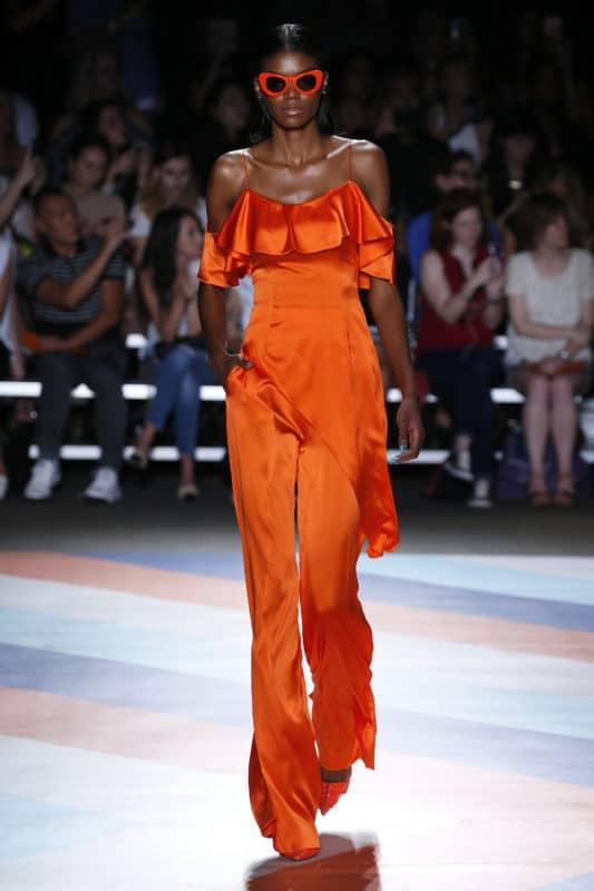 New York Fashion Week: Christian Siriano