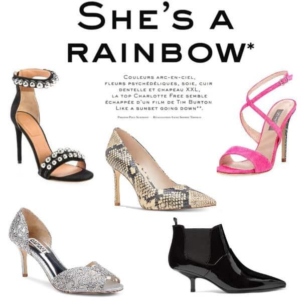 Must Have Shoe Styles. SHOP NOW!!! #BevHillsMag #beverlyhillsmagazine #fashion #style #shopping #shoes