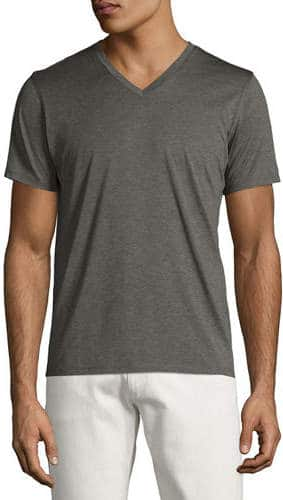 Theory V-Neck Shirt For Men. BUY NOW!!!