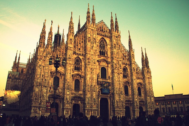 9 Things to do in Milan, Italy #travel #milan #italy #bevhillsmag #beverlyhills #beverlyhillsmagazine