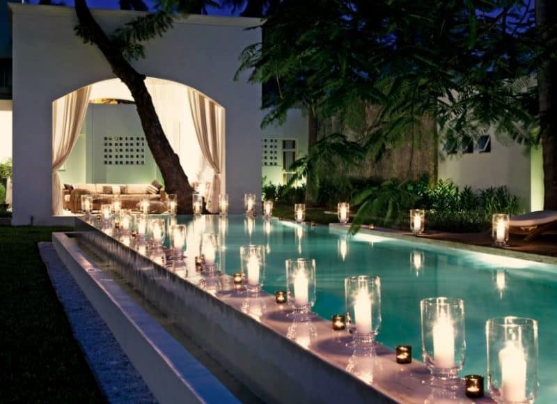 Travel To The Oyster Bay Hotel, Tanzania