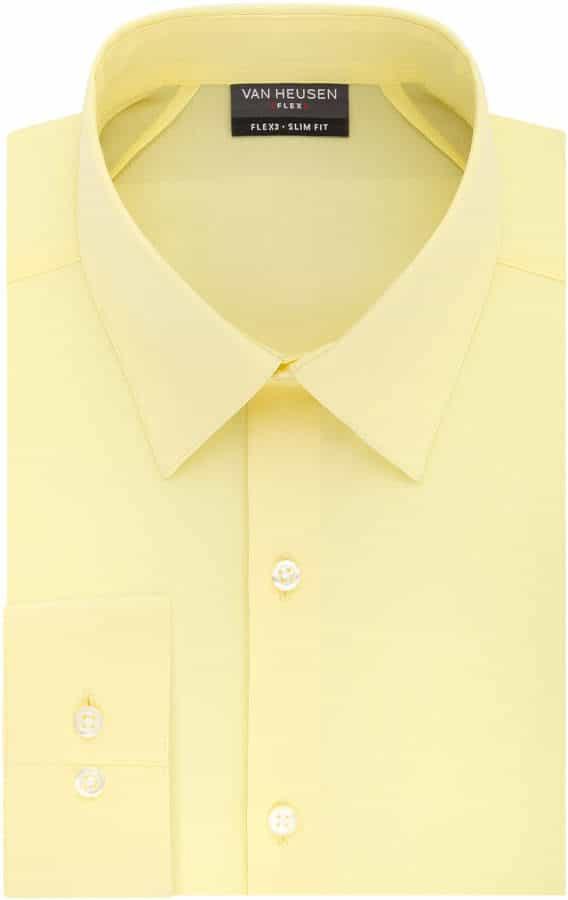 Van Heusen Dress Shirt. BUY NOW!!!