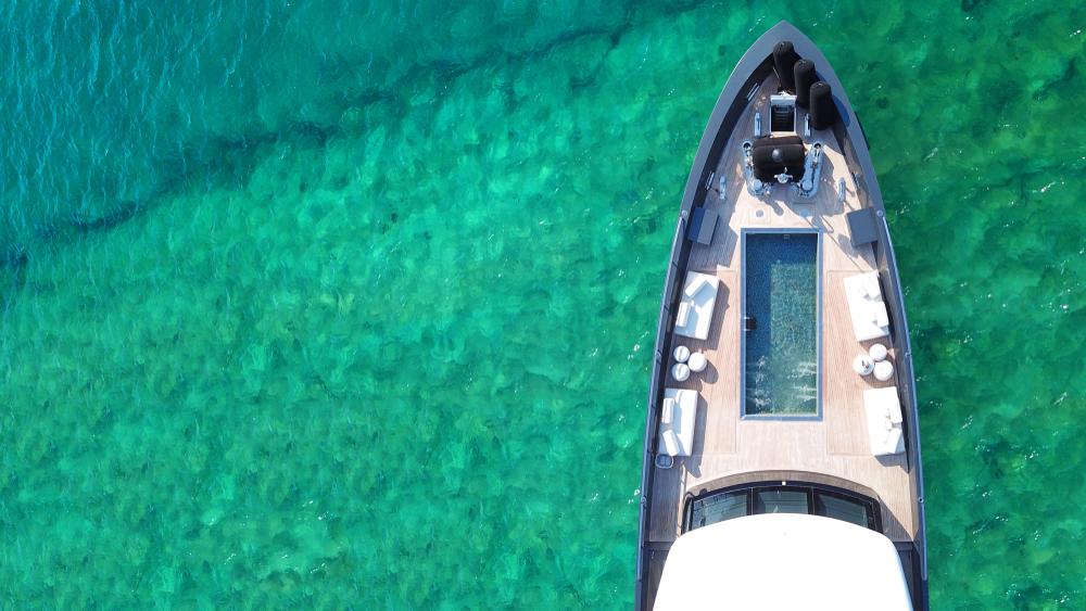 How To Enjoy A Wellness Yacht Charter #yachts #vacations #yachtcharter #bevhillsmag #beverlyhills #beverlyhillsmagazine