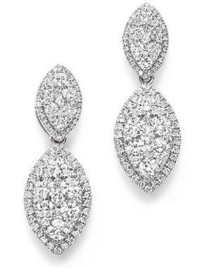 Diamond Earrings. BUY NOW!!!